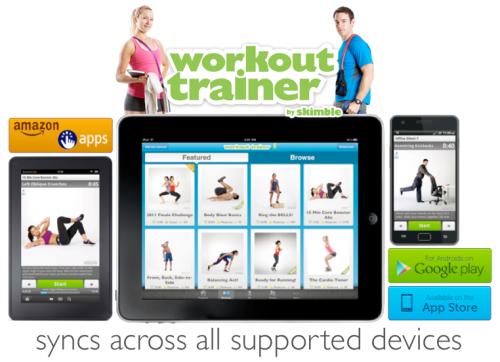 Skimble-workout-trainer-synchronized-membership