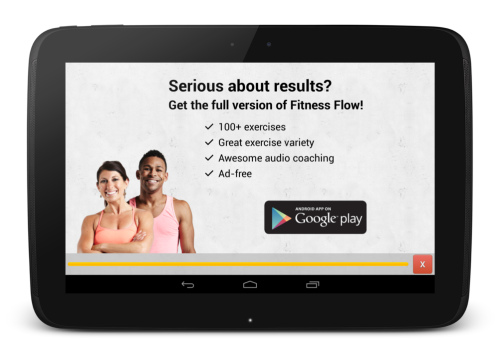 Skimble_fitness_flow_free_android_app_full_upsell
