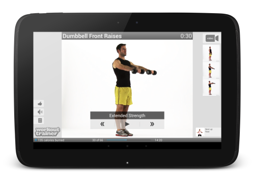 skimble_workout_trainer_android_tablet_exercise_dumbbell_front_raise