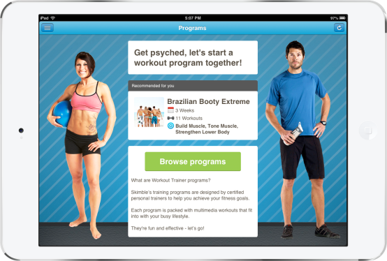 skimble-workout-trainer-programs