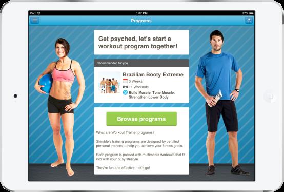 skimble-workout-trainer-programs