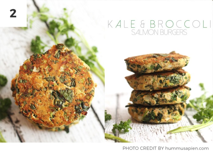 Skimble-Workout-Trainer-Blog-Kale-Recipes-for-Weight-Loss-kale-burgers