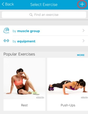 skimble-workout-trainer-app-tip-add-photos