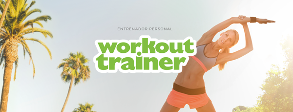 Entrenador Personal - Workout Trainer in Spanish