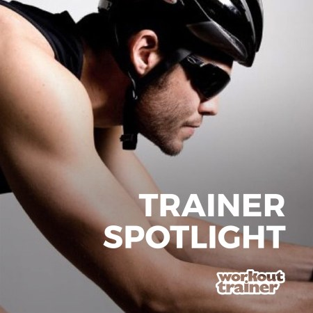 Skimble's Workout Trainer: Verified Trainer Spotlight: Micah Greer
