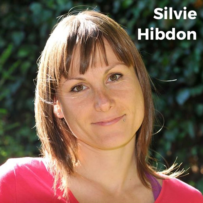 Skimble's Workout Trainer Spotlight: Silvie Hibdon