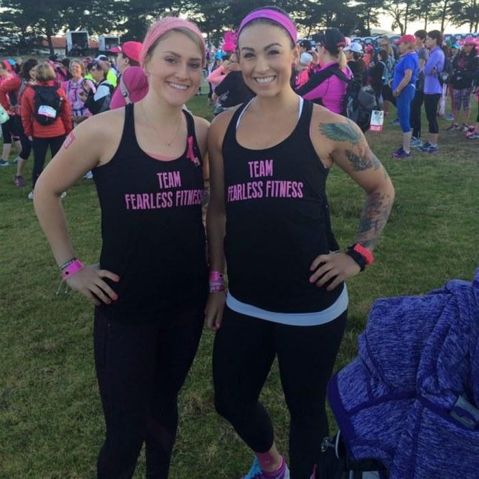 Skimble's Workout Trainer: Trainer Spotlight: Tina