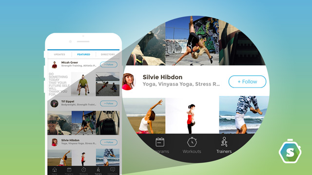Workout Trainer by Skimble: Trainer Tools Roundup