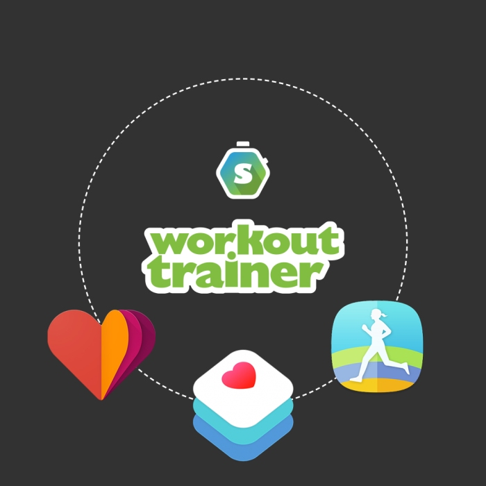 How to sync Skimble's Workout Trainer with Google Fit, S Health & HealthKit
