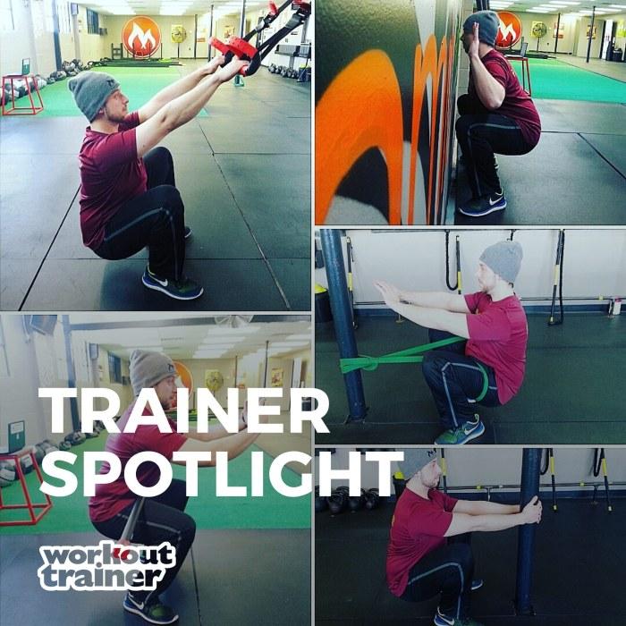 Skimble's Trainer Spotlight: Andy O'neill