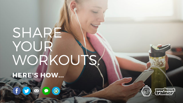 Workout Trainer by Skimble: Why is Social Media Important for Trainers