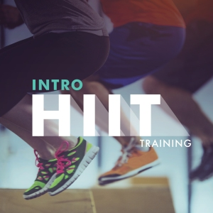 Beginner HIIT Program in Workout Trainer - High Intensity Interval Training
