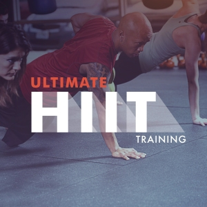 Advanced HIIT Program in Workout Trainer - High Intensity Interval Training