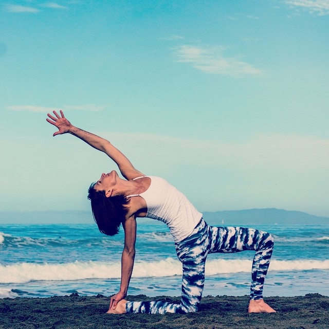 Workout Trainer by Skimble: 5 Tips for Starting a New Yoga Routine