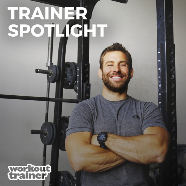 Workout Trainer by Skimble: Trainer Spotlight: Michael Butts
