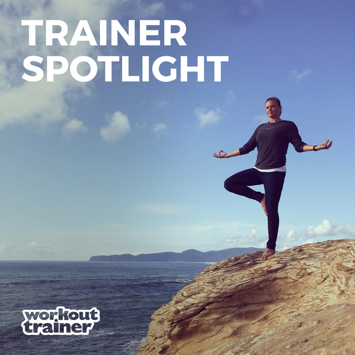 Workout Trainer by Skimble: Trainer Spotlight: Jessie Swaner