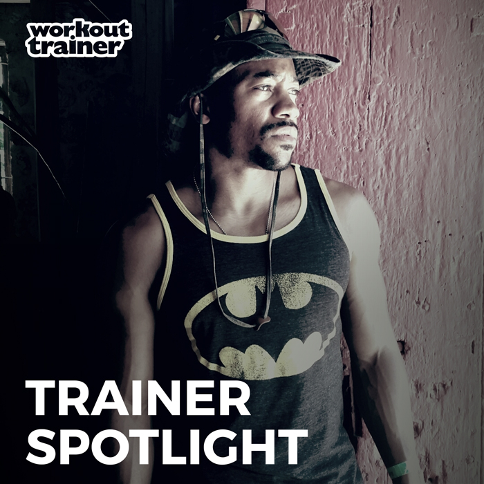 Workout Trainer by Skimble: Trainer Spotlight: Michael Lansdowne