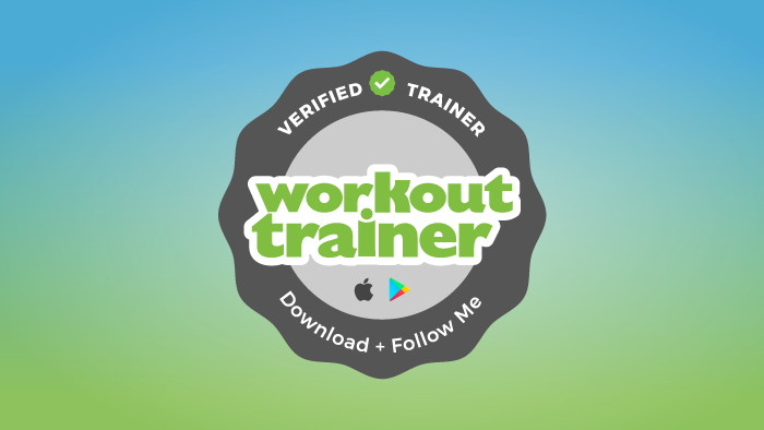 Claim your Verified Trainer Badge to Grow your Online Reputation