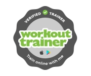 Workout Trainer by Skimble: Verified Trainer Badge