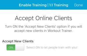 Workout Trainer by Skimble: Online Personal Training: Get Started