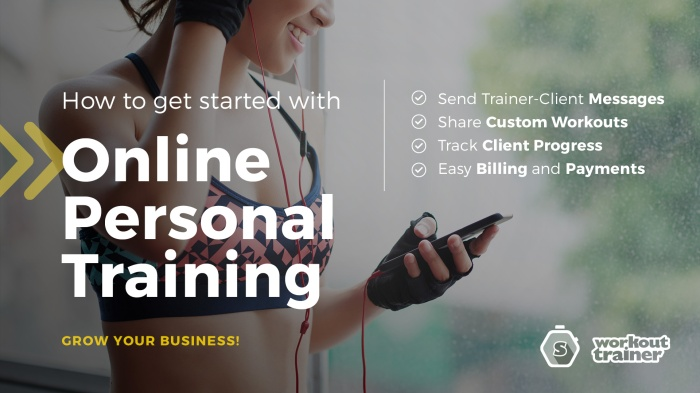Skimble | Workout Trainer - How to Get started with Online Personal Training