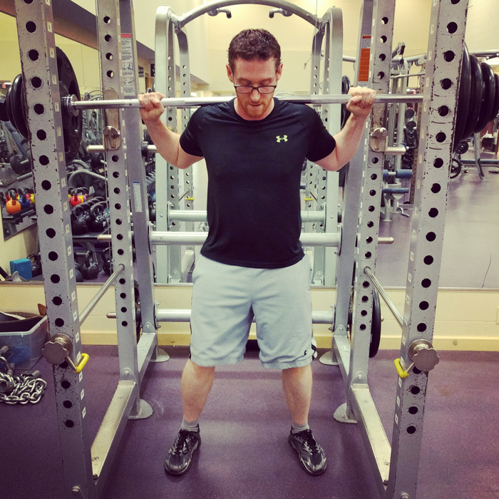 Workout Trainer by Skimble: Trainer Spotlight: Patrick Morrisey