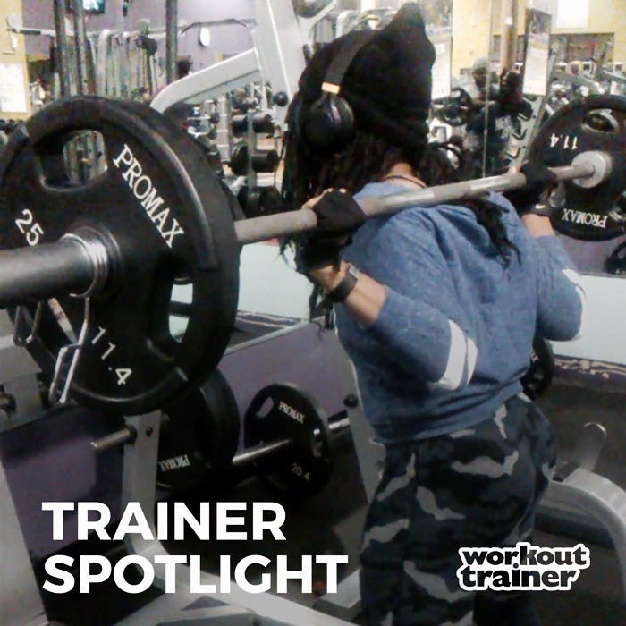 Workout Trainer by Skimble: Trainer Spotlight: Marsha Clark