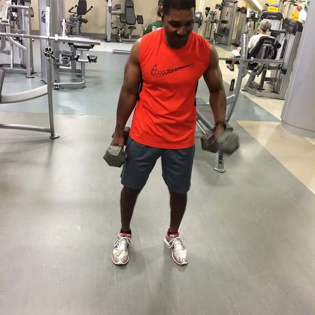 Workout Trainer by Skimble: Trainer Spotlight: Mario Miller