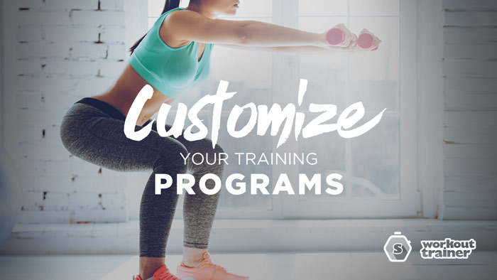 Workout Trainer by Skimble: Advanced Program Customization & Enrollment