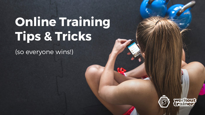 Workout Trainer by Skimble: How Can An Online Personal Trainer Help You?