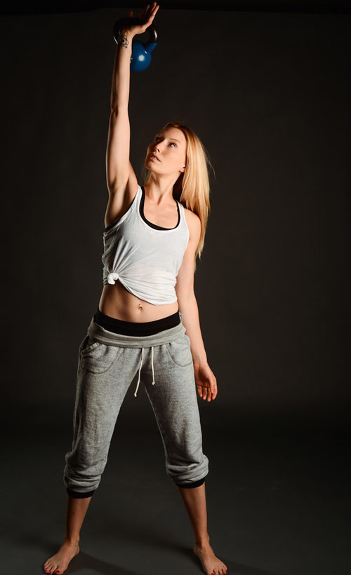 Workout Trainer by Skimble: Trainer Spotlight: Hanna Aakjaer