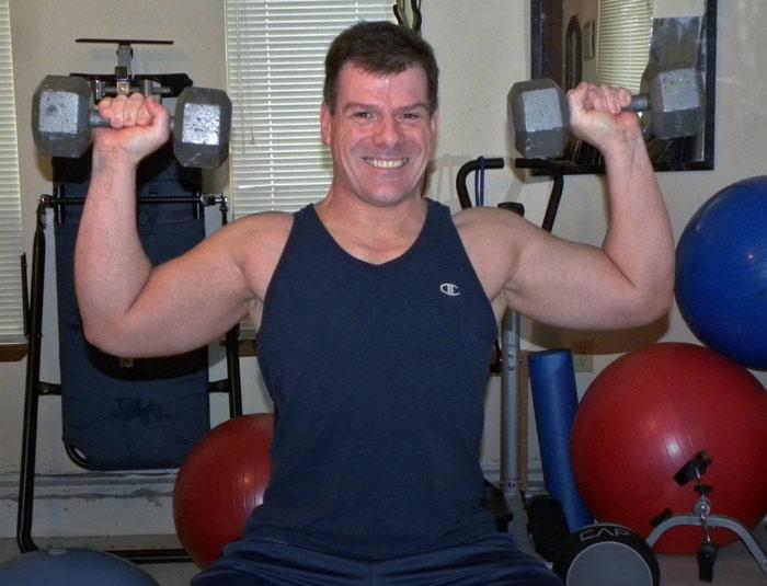 Workout Trainer by Skimble: Trainer Spotlight: Matt Miller