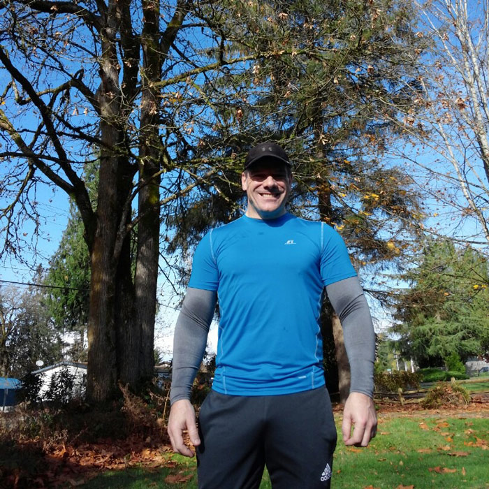 Workout Trainer by Skimble: Trainer Spotlight: Matt Miller