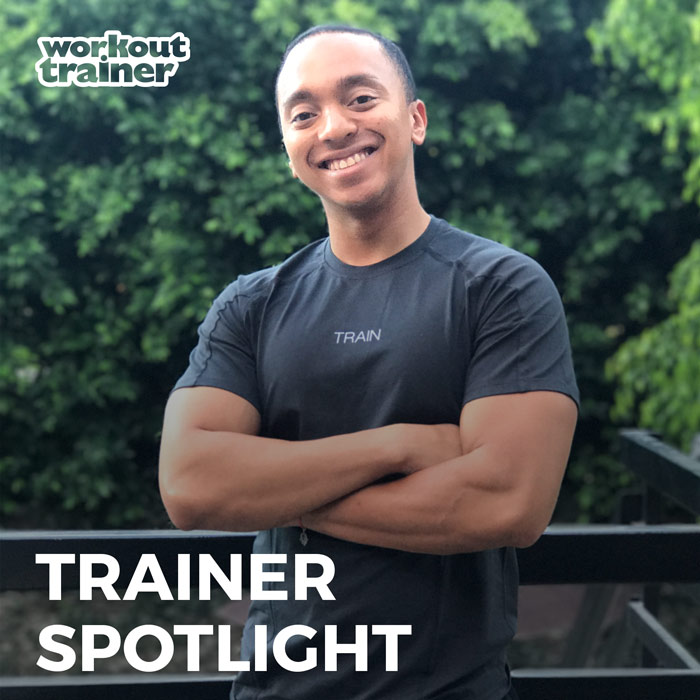Workout Trainer by Skimble: Trainer Spotlight: Farrice Cain
