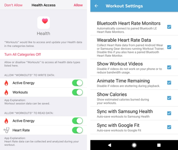 NEW: Heat Up Your Training with Heart Rate Feedback in
