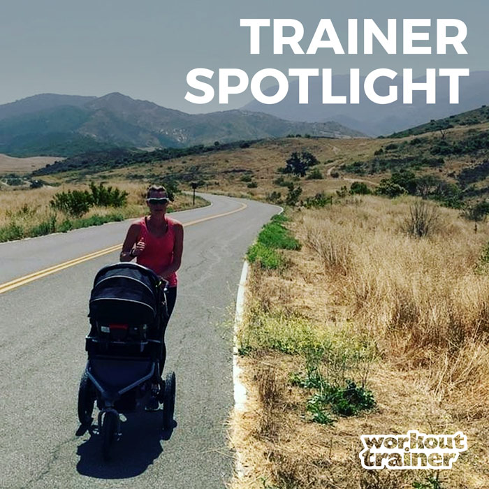 Workout Trainer by Skimble: Trainer Spotlight: Katie Barberi
