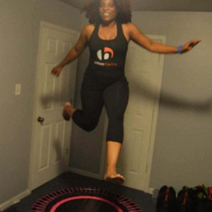 Workout Trainer by Skimble: Trainer Spotlight: Staci Brown