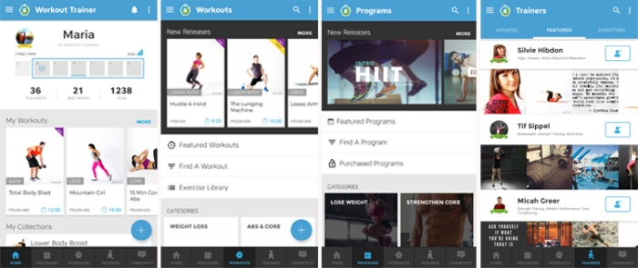 Workout Trainer by Skimble: Quick How-To Guide and Expert Tips