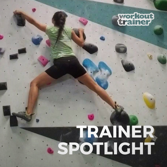 Workout Trainer by Skimble: Trainer Spotlight: Loredana Kulczycki