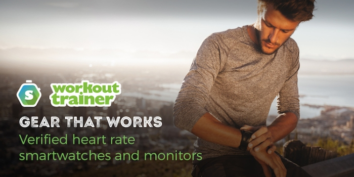 Workout Trainer by Skimble: Verified Heart Rate Smartwatches and Monitors