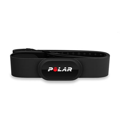 Workout Trainer by Skimble: Polar H10 Heart Rate Monitor
