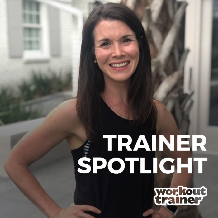 Workout Trainer by Skimble: Trainer Spotlight: Janet Harritt
