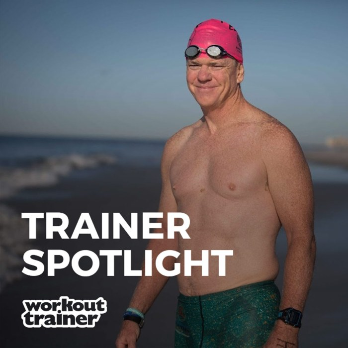 Workout Trainer by Skimble: Trainer Spotlight: Brian Fallon